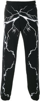 Marcelo Burlon County of Milan Telgo trousers