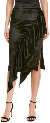 Milly Angelina Pencil Skirt