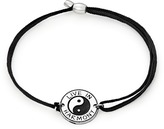 Alex and Ani Live in Harmony Pull Cord Bracelet