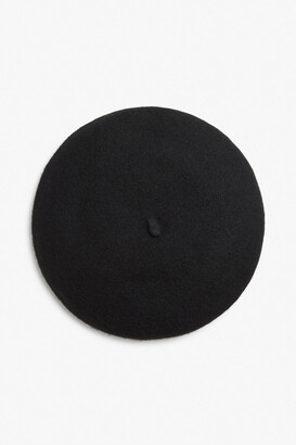 Monki Classic beret