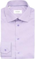 Eton Contemporary-fit cotton shirt