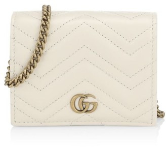 Gucci GG Marmont Mini Bag Wallet