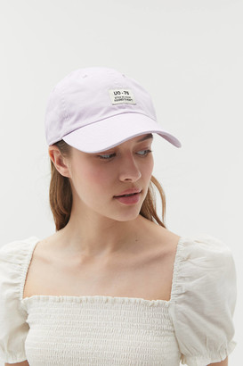 Urban Outfitters Utility Baseball Hat