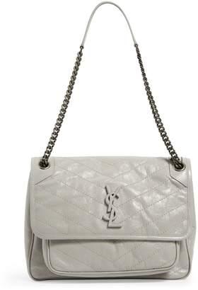 Saint Laurent Medium Niki Chain Bag