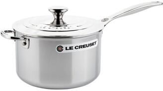 Le Creuset Saucepan with Lid (20cm)