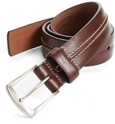 Allen Edmonds Men's 'Dry Fork' Belt