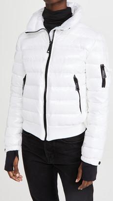 SAM. Luna Bomber Jacket