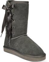Style&Co. Style & Co Aliciah Cold-Weather Boots, Only at Macy's Women's Shoes