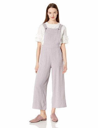 Rachel Pally Women's Linen KIT Overall