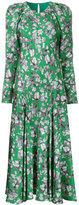 Bianca Spender - Bloomsbury dress - women - Silk - 6