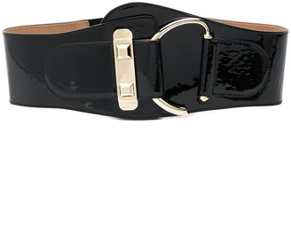 Gucci Curved Belt