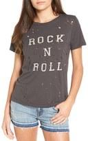 Daydreamer Daydream 'Rock N Roll' Graphic Tee