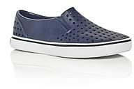 Native Unisex Miles Waterproof Slip-On Sneakers - Little Kid