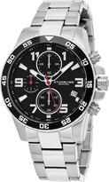 Stuhrling Original Men's Concorso 985 Chronograph Watch