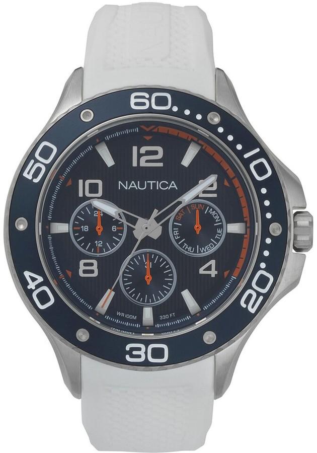 Nautica Men's Pier 25 Watch