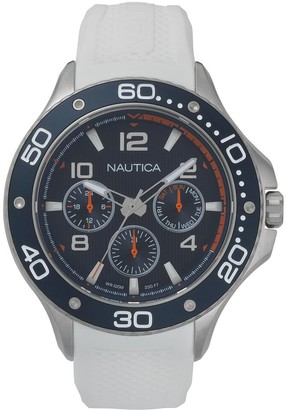 Nautica Men's Pier 25 Watch