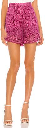 Sabina Musayev Memphis Shorts