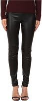 LAMARQUE - Kelly-L Stretch Leather Leggings Women's Casual Pants