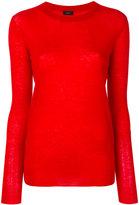 Joseph cashmere sweatshirt