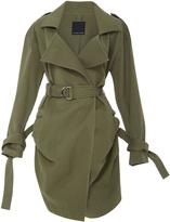 Marissa Webb Allister Trench Coat