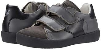 Naturino Annie VL AW20 (Toddler/Little Kid) (Grey) Boy's Shoes