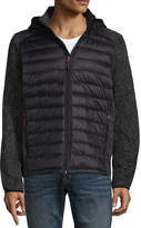 Free Country Hybrid Down Midweight Puffer Jacket