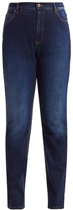 Marina Rinaldi, Plus Size Ibiza Super-Stretch Jeans