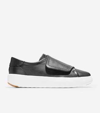 Cole Haan GrandPr Flatform Monk Sneaker