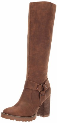 Carlos by Carlos Santana Women's Harley Knee High Boot