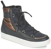 Moon Boot VEGA Black / BRONZE