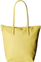 Lacoste L.12.12 Concept Vertical Shopping Bag Handbags