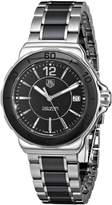 Tag Heuer Women's Formula One Dial Watch Black WAH1210.BA0859