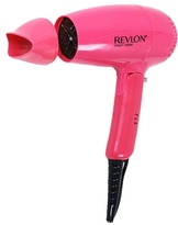 Revlon Compact Hair Dryer 1875W Ionic Styler 2Heats/2Speeds