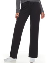 Sonoma Goods For Life Petite SONOMA Goods for Life Soft Touch Lounge Pant