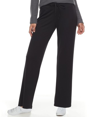Sonoma Goods For Life Petite Soft Touch Lounge Pant