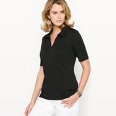 Anne Weyburn Textured T-Shirt