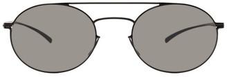 Maison Margiela Black Mykita Edition MMESSE019 Sunglasses