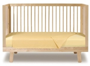 BedVoyage Viscose from Bamboo Crib Sheet for Baby and Toddler Bed Mattress Bedding