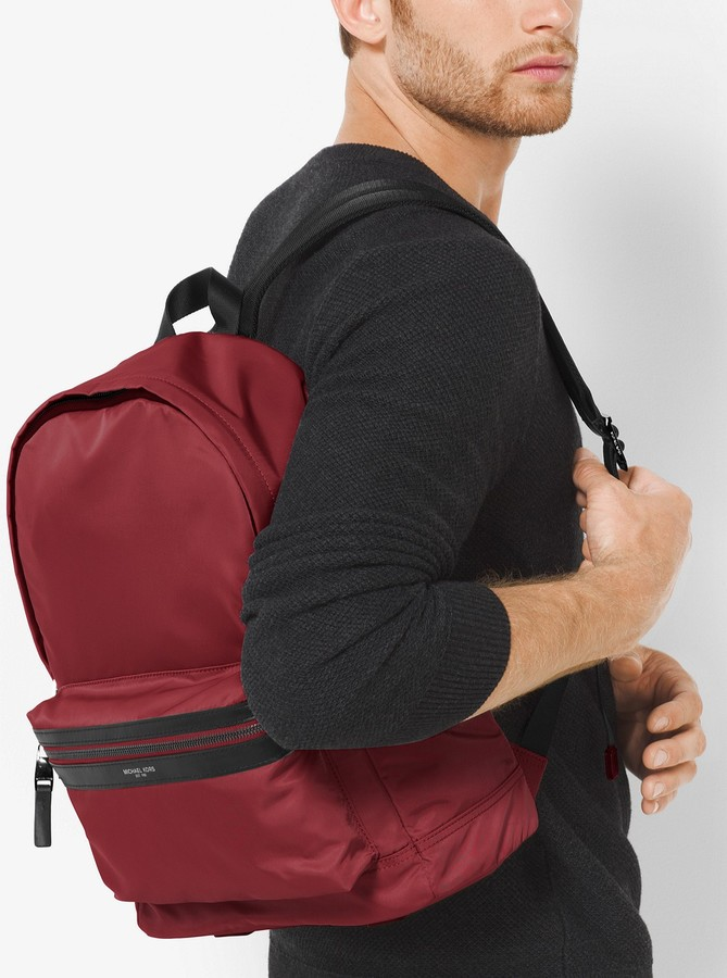 3f5b7d1cfa77 Michael Kors Men s Backpacks - ShopStyle