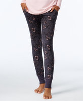 Alfani Printed Pajama Leggings, Only at Macy's