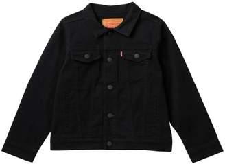 Levi's Trucker Jacket (Big Boys)