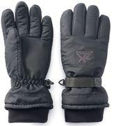ZeroXposur Boys Revolver Gloves