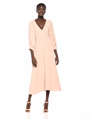 Rachel Pally Women's Linen Agnes Dress
