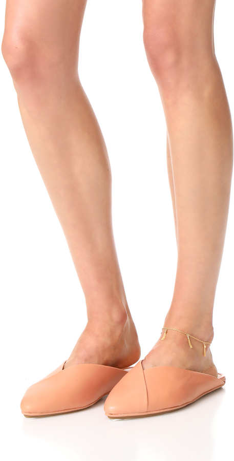 Lacey Ryan Multi Tassel Anklet