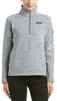 Patagonia Patagonia? Better Sweater 1/4-zip.
