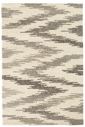 Crowley & Grouch Imports Chekat Wool Rug