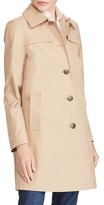 Lauren Ralph Lauren Women's A-Line Trench Coat