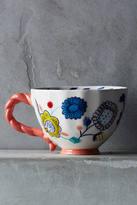 Anthropologie Perceforest Mug