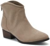 Lauren Conrad Freesia Women's Ankle Boots