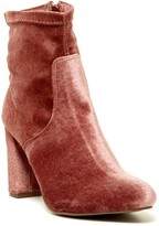 Madden-Girl Robiin Bootie